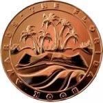 Florida Book Awards Bronze Medal