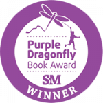 Purple Dragonfly Book Award