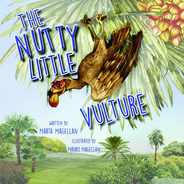 The Nutty Litle Vulture